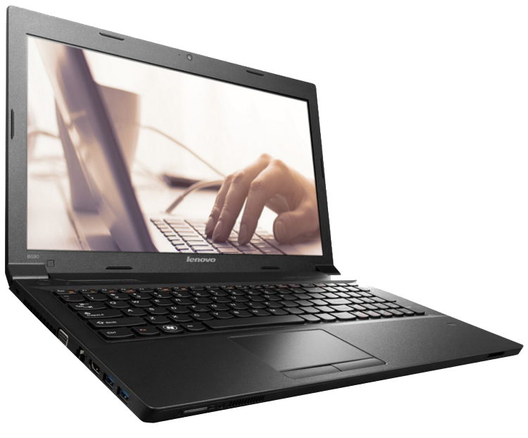 "15,6"", Lenovo B590, Intel® i3, 4GB RAM, HDD -"