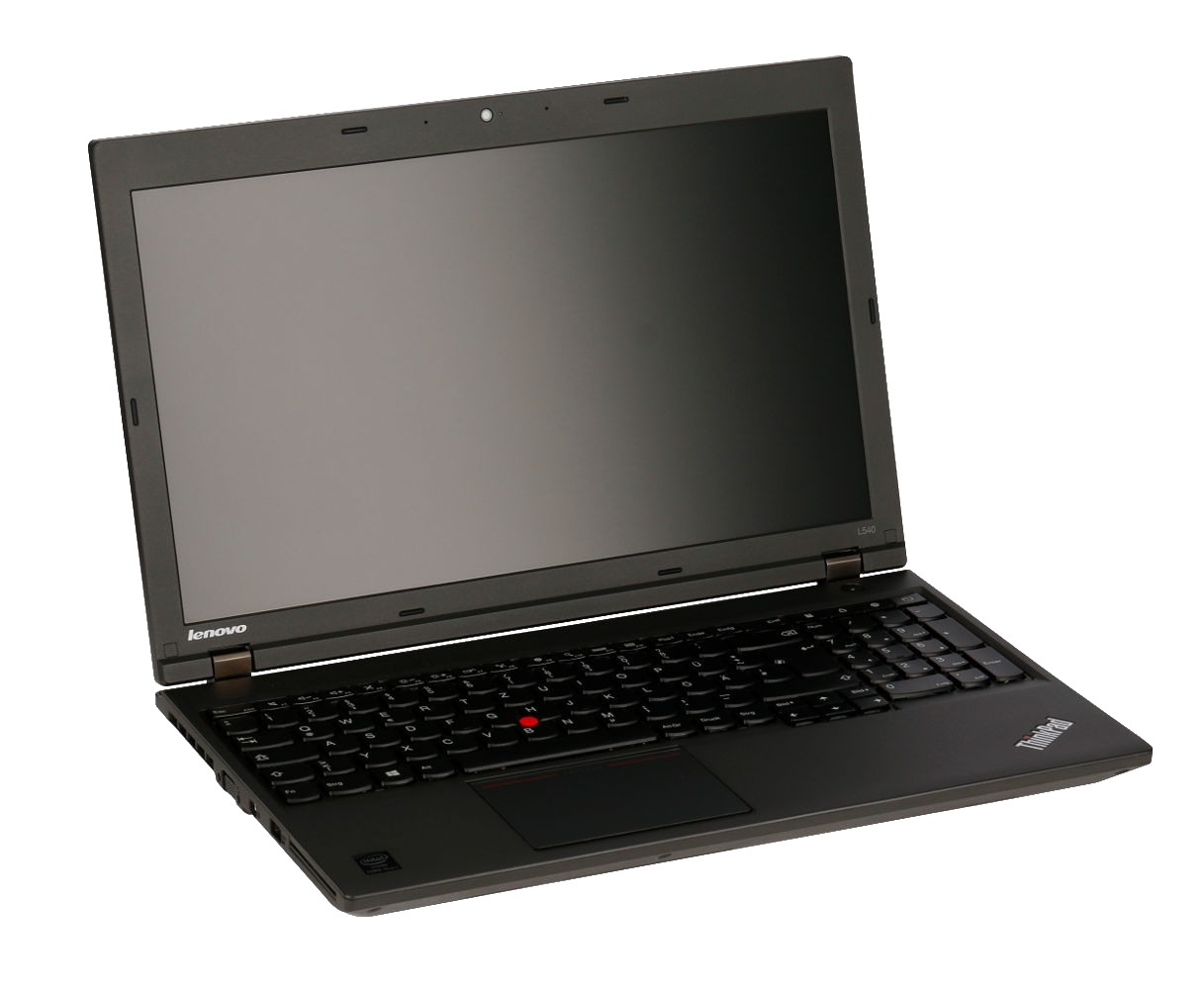 "15,6"", Lenovo ThinkPad L540, Intel® i5, 8GB RAM, SSD -"