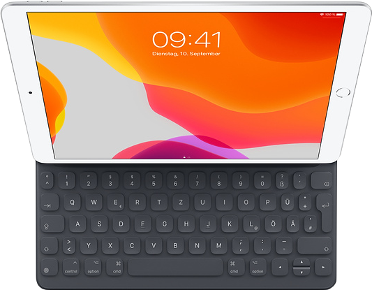 Smart Keyboard für iPad -